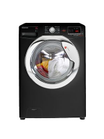 Hoover DXOC58C3B 1500 Spin 8kg Washing Machine